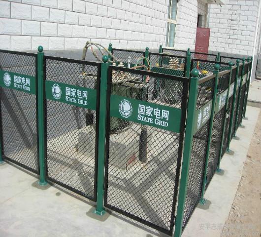 景德镇电网护栏
