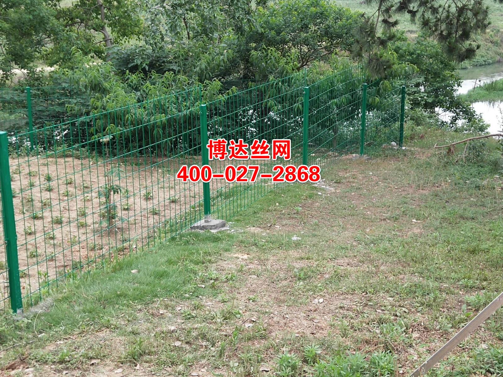 武汉围栏厂家谈锌钢围栏